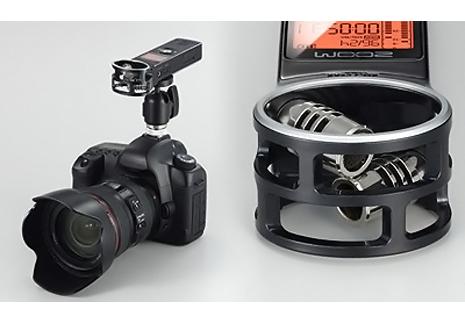Audio Slideshows + Video Interviews