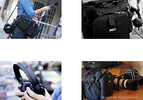 Multimedia Storytelling with Audio Slideshows