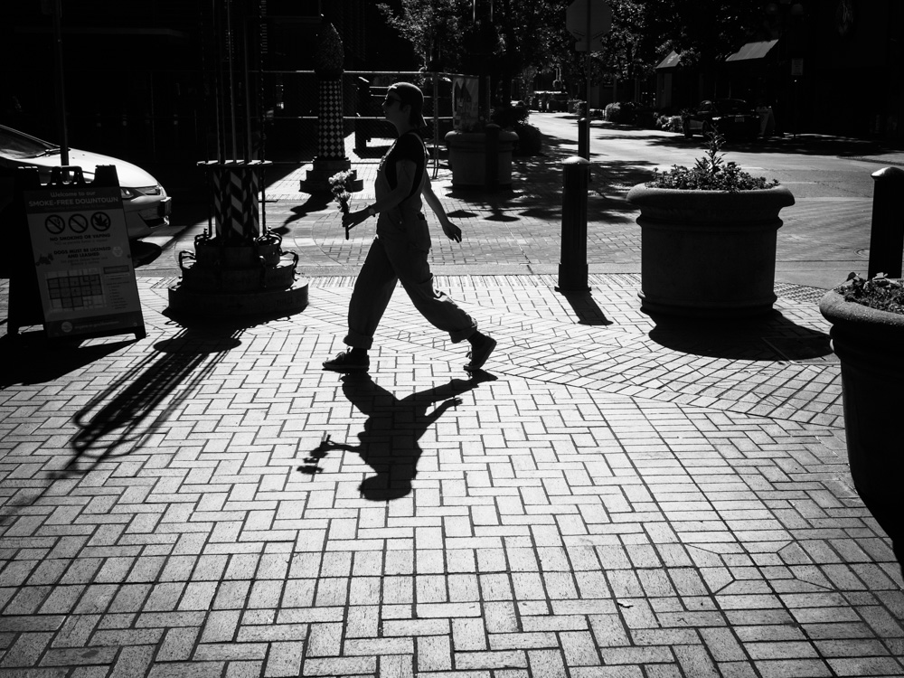 One Day Street Photography Workshop in Eugene